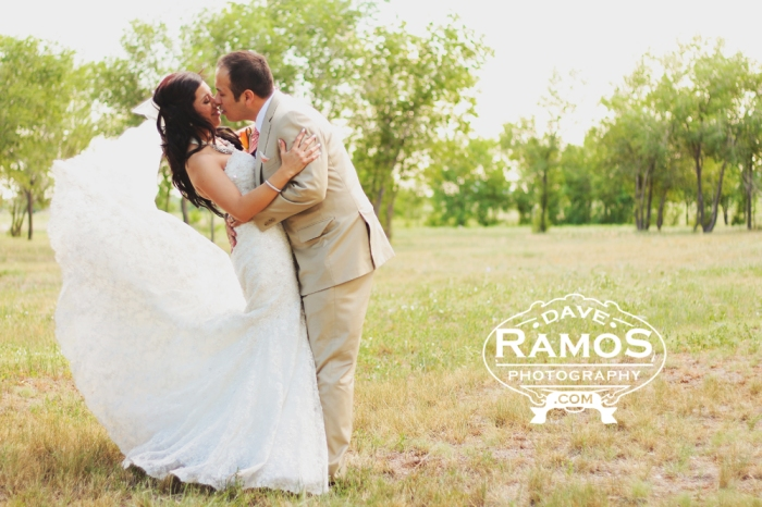 Amarillo Wedding Photographer