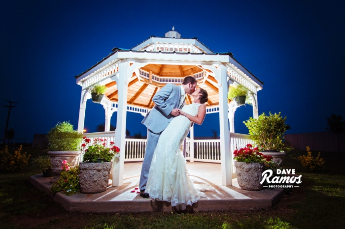 AMARILLO wedding photographer dave ramos