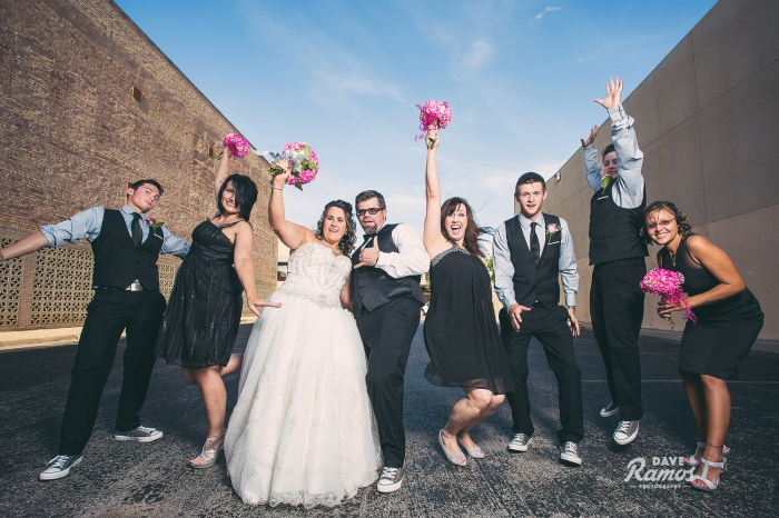 Amarillo Wedding Photographer | In This Moment Parties and Events Wedding | Brenda and Troy