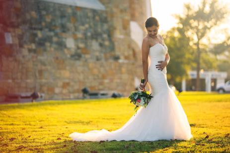amarillo wedding photographer