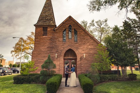 amarillo wedding photographY