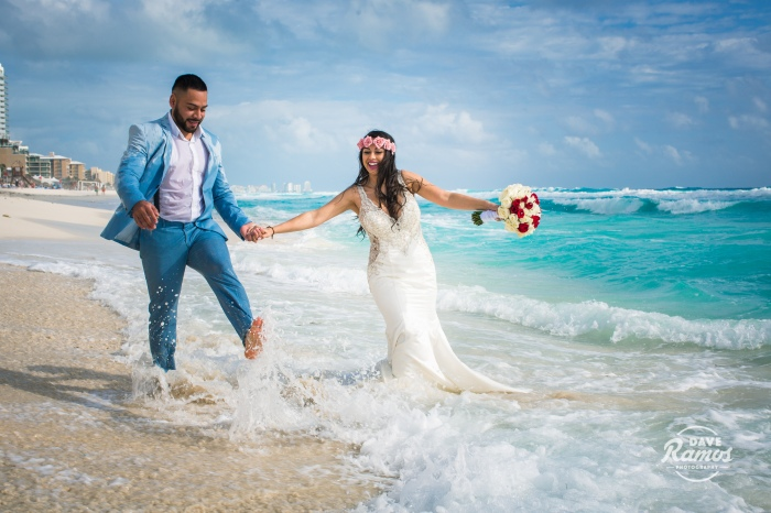 amarillo photographer_destination wedding cancun_trash the dress-16