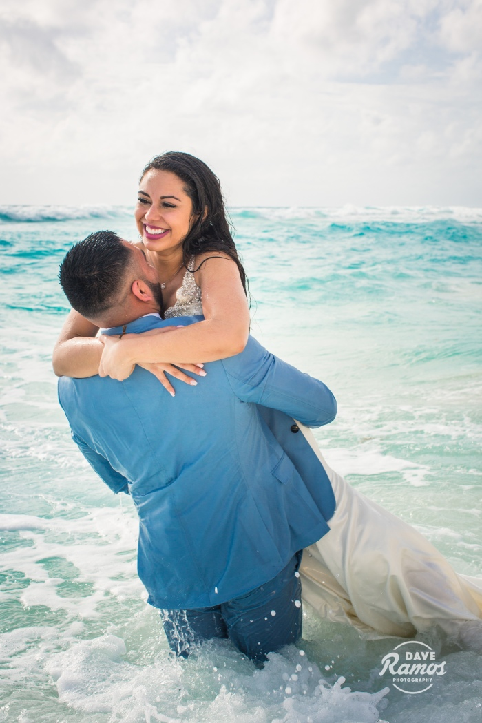 amarillo photographer_destination wedding cancun_trash the dress-23