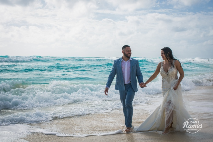 amarillo photographer_destination wedding cancun_trash the dress-30
