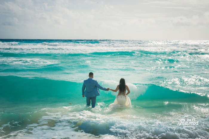 amarillo photographer_destination wedding cancun_trash the dress-34